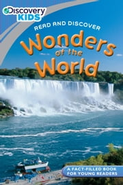 Discovery Kids Readers: Wonders of the World ebook by Parragon Books Ltd