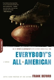 Everybody's All-american ebook by Frank Deford