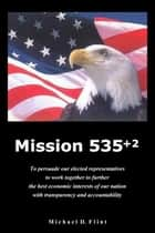 Mission 535+2 ebook by Michael Flint