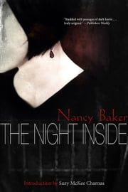 The Night Inside ebook by Nancy Baker