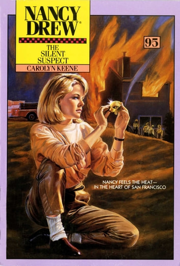 The Silent Suspect eBook by Carolyn Keene