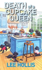 Death of a Cupcake Queen ebook by Lee Hollis