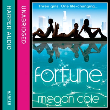 Fortune audiobook by Megan Cole