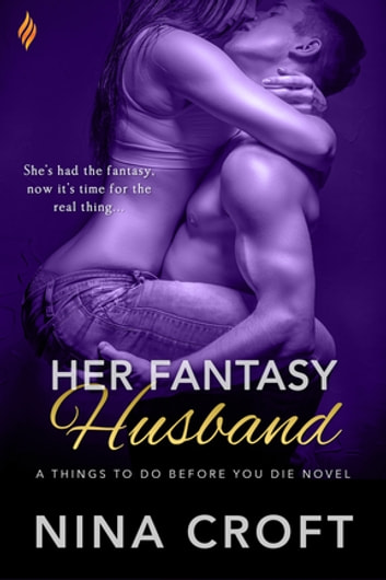 Her Fantasy Husband ebook by Nina Croft