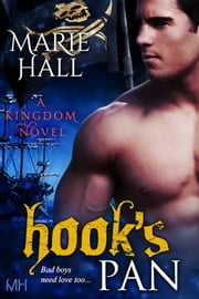 Hook's Pan ebook by Marie Hall