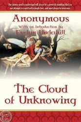 The Cloud of Unknowing ebook by Anonymous,