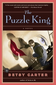 The Puzzle King ebook by Betsy Carter