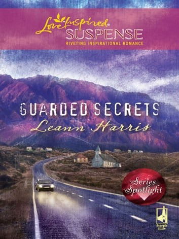 Guarded Secrets ebook by Leann Harris