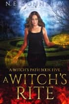 A Witch's Rite ebook by