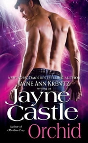 Orchid ebook by Jayne Castle