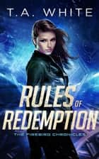 Rules of Redemption ebook by