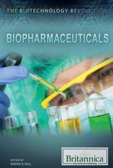 Biopharmaceuticals ebook by Monica Gill