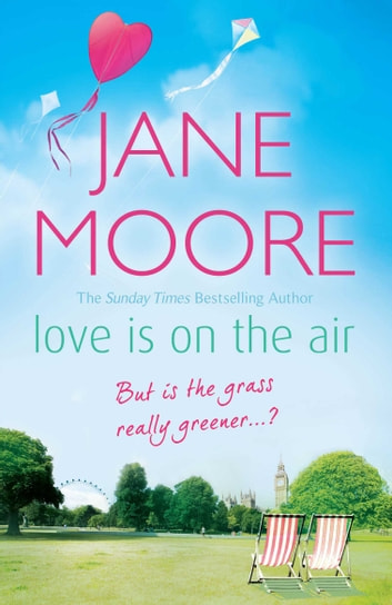 Love is On the Air ebook by Mrs Jane Moore