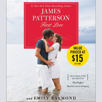 First Love audiobook by James Patterson,Emily Raymond