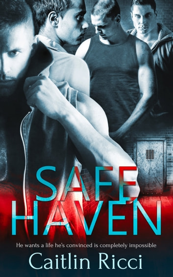 Safe Haven ebook by Caitlin Ricci