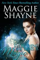 Everything She Does is Magic ebook by