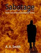 Sabotage ekitaplar by A. A. Smith