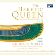 The Heretic Queen - A Novel audiobook by Michelle Moran