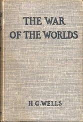 War Of The Worlds ebook by H. G. Wells