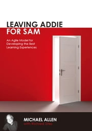 Leaving Addie for SAM ebook by Allen, Michael