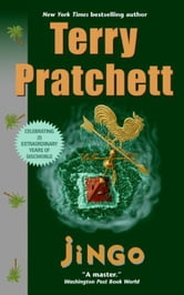Jingo - A Novel of Discworld ebook by Terry Pratchett