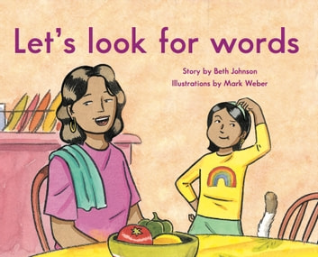Let's look for words ebook by Beth Johnson