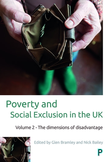 the issues of inequality and poverty in society