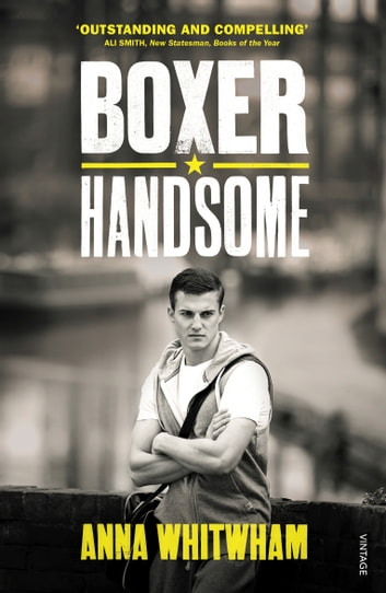 Boxer Handsome ebook by Anna Whitwham