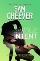 Savage Intent ebook by