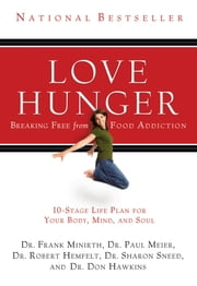 Love Hunger ebook by Frank Minirth