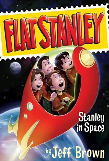 Stanley in Space ebook by Jeff Brown