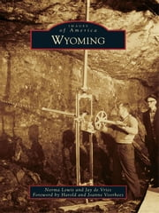 Wyoming ebook by Norma Lewis,Jay de Vries