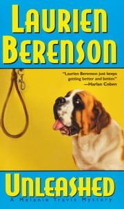 Unleashed ebook by Laurien Berenson