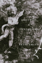 Auguries of Innocence - Poems ebook by Patti Smith