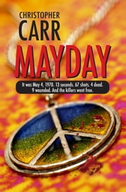 Mayday ebook by Christopher Carr