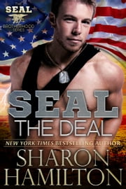 SEAL The Deal ebook by Sharon Hamilton