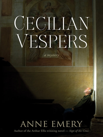 Cecilian Vespers ebook by Anne Emery