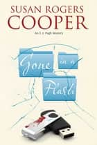 Gone in a Flash ebook by Susan Rogers Cooper
