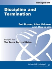 The Boss's Survival Guide ebook by Rosner, Bob