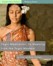 Yogic Meditation: Its Meaning from the Yogic Masters ebook by Michael Solis
