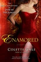 ebook Enamored: The Submissive Mistress (Special Double-Length Episode) de Colette Gale
