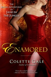 Enamored: The Submissive Mistress (Special Double-Length Episode) 電子書籍 by Colette Gale