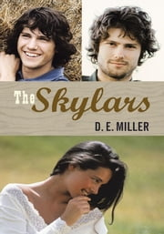 The Skylars ebook by D. E. Miller
