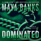 Dominated livre audio by Maya Banks