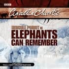 Elephants Can Remember audiobook by