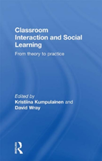 interactional nature of learning