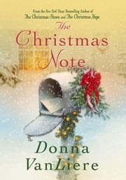 The Christmas Note ebook by Donna VanLiere