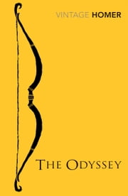 The Odyssey - Translated by Robert Fitzgerald ebook by Homer, Robert Fitzgerald