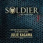Soldier audiobook by Julie Kagawa