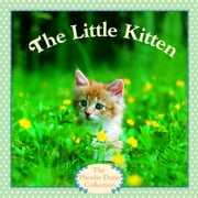 The Little Kitten ebook by Judy Dunn